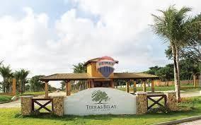Terreno À Venda, 390 M² Por R$ 95.000 - Gereraú - Itaitinga/ce - Te0001