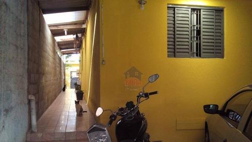 Casa Residencial À Venda, Terra Preta, Mairiporã. - Ca0087