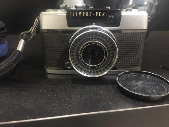 Câmera Fotográfica Olympus Pen