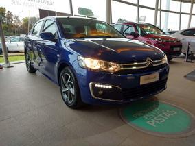 Citroën C-elysée Hdi Retira Con $100.000 En Cuota 4 !