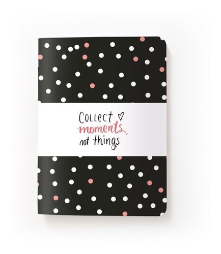 Bullet Journal - Collect Moments