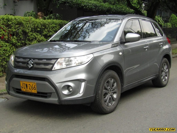 Suzuki Vitara All Grip 1600 Cc At