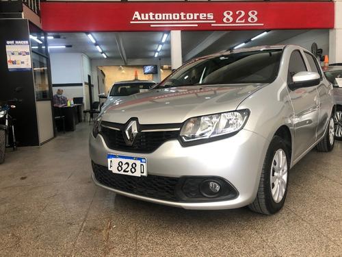 Renault Sandero 1.6 Dinamique Full 2020 Financiamos
