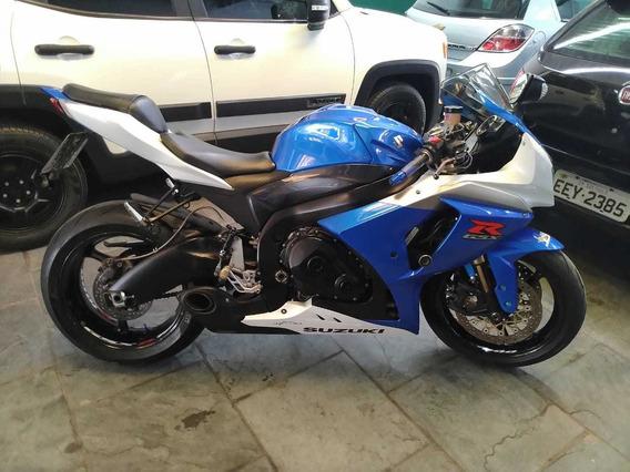Suzuki Srad 1000 Toda Revisada Ano 2011
