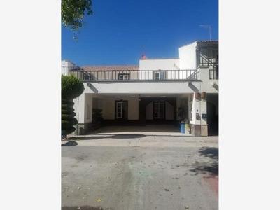 Casa Sola En Renta Fracc. Villas Santorini