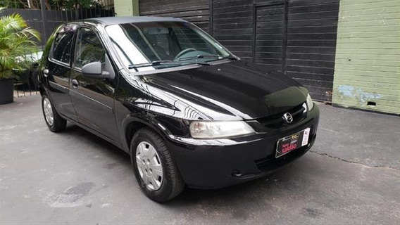 Chevrolet Celta Spirit 1.0 Flex 2006