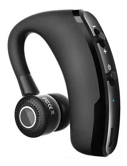Eastor V9 Sem Fio Bluetooth Carro Fone De Ouvido Com Mic-pre