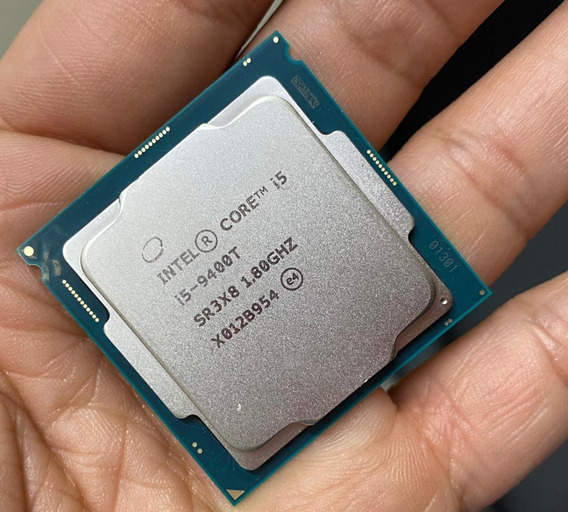 Processador Intel Core I5 9400t Oem 9geração 1151 Novo