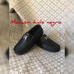 Mocasín De Niño Zapato O Calzado En Promoción Envió Gratis