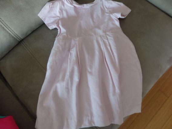 Vestido Babycottons 6 Años