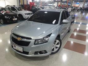Chevrolet Cruze Sport6 1.8 Lt Ecotec Aut. 5p 2012
