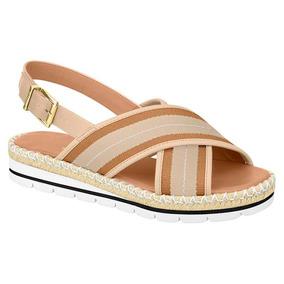 bd361323b Sapato Flatform Vizzano - Sapatos para Feminino Marrom no Mercado ...
