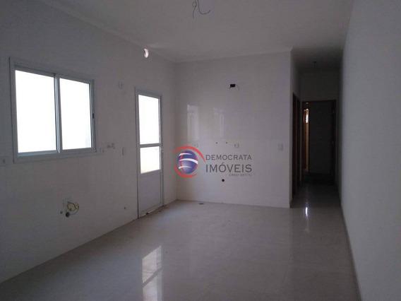 Apartamento Sem Condomínio À Venda, Santo André - Ap4799 - Ap4799