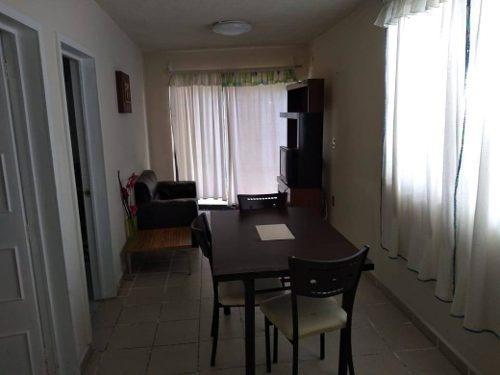 Departamento En Renta Calle Miguel Guridi Y Alcocer, Ocotlán