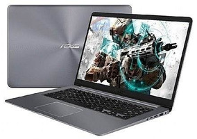 Notebook I7 Asus