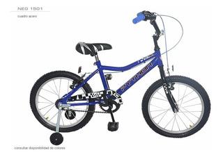 Bicicletas Rod. 15 Nene
