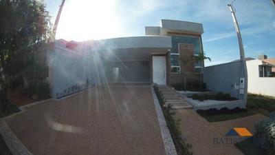 Casa Com 3 Dormitórios À Venda, 172 M² Por R$ 640.000,00 - Roland Ii - Limeira/sp - Ca0166