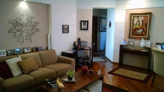 Apartamento Em Condomínio Padrão Para Venda No Bairro Vila Valparaíso - 8401agosto2020