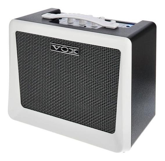 Vox Vx50kb Amplificador Teclado 50 Watts Ultra Liviano