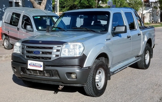 Ford Ranger 2.3 Cd Xl Plus 4x2 2011