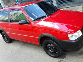 Fiat Uno Mille Mile Fire Flex