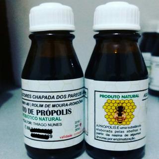Extrato De Própolis 100% Natural 30ml