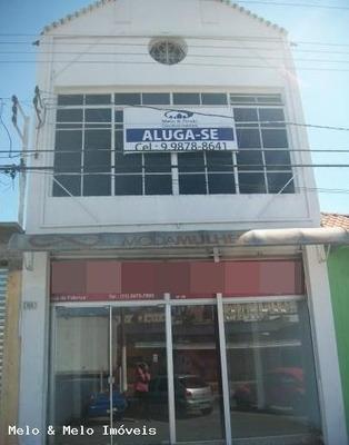 Galpão Para Venda Em Bragança Paulista, Lavapés - 046_2-138207