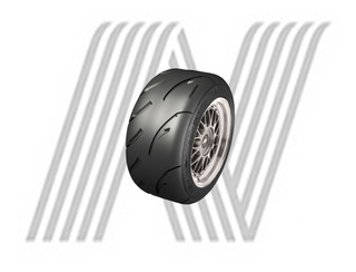 Neumatico Nankang Ar-1 - 205/60 R13 Semi Slick Track Day- Mc Racing Parts