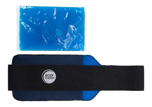 Gel Pack Frio Calor Lesiones Golpes 25x15 Compresa Hielo