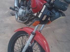 Honda Cg 125 82