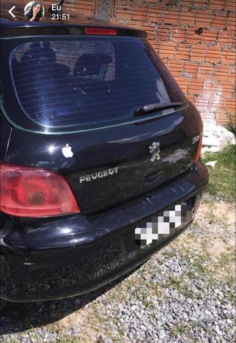 Peugeot 307 2006 2.0 Feline Aut. 5p