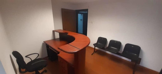 Oficina En Alquiler En Zona Este De Barquisimeto 20-21185 Jg