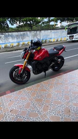 Yamaha Naked Fz1