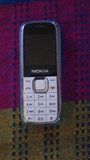 Nokia Mini 5130. Tamaño Ultra Pequeño. Nuevo De Paquete