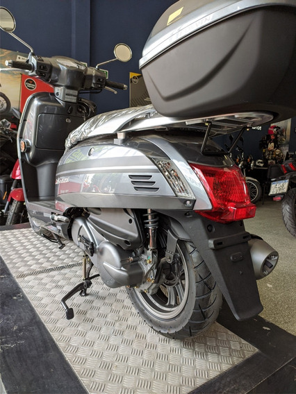 Kymco Like 125cc 0km 2020 Pune Motos Ahora 12/18 Honda Elite