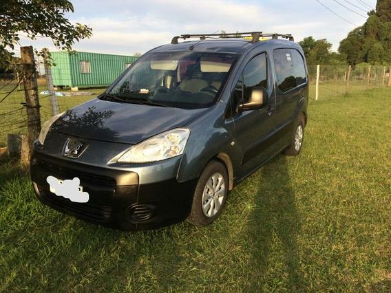 Peugeot Partner Partner B9