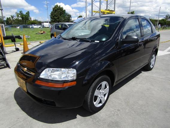 Chevrolet Aveo Aveo Family 1.5 A.a