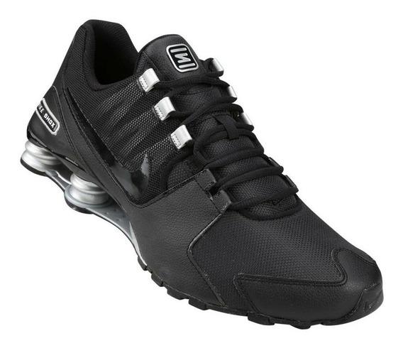 Tenis Nike Shox Avenue Nike 833583-001