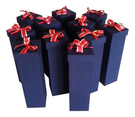 Caixa Vinho - Embalagem Presente