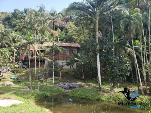 Rural Sitio Com 2 Quartos - 949496-v