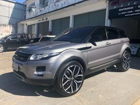 Land Rover Evoque Pure Tech 2014/2014