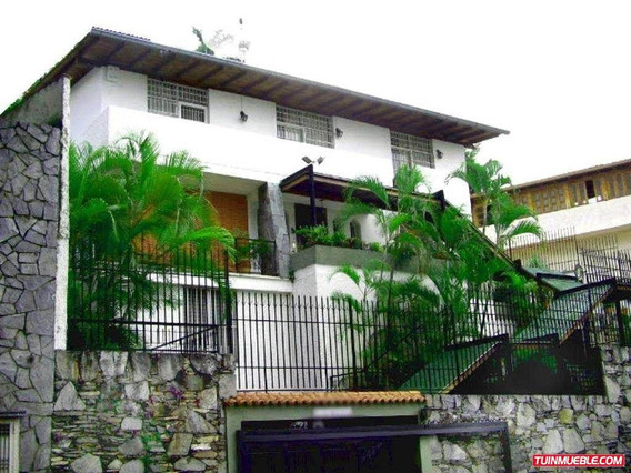 Casas En Venta Colinas Los Caobos 20-499 0412-971-1700