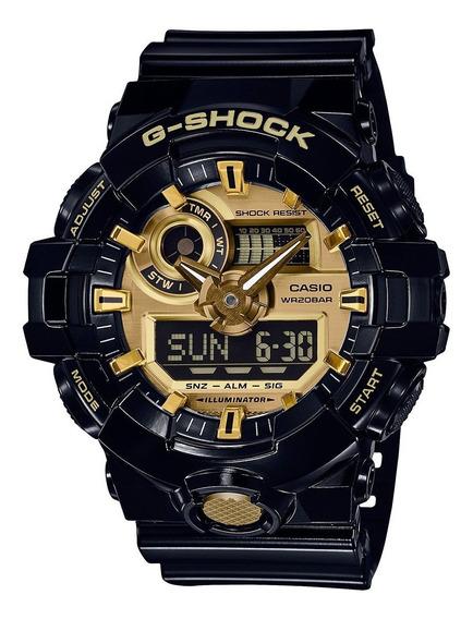 Relógios Gshock Casio É Calvin Klein