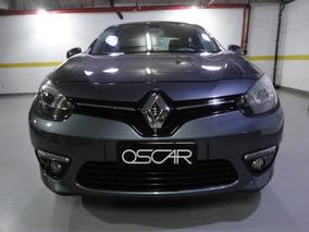Renault Fluence Dynamique 2.0 Flex Automático 2015