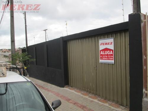 Casas Residenciais Para Alugar - 13650.6576