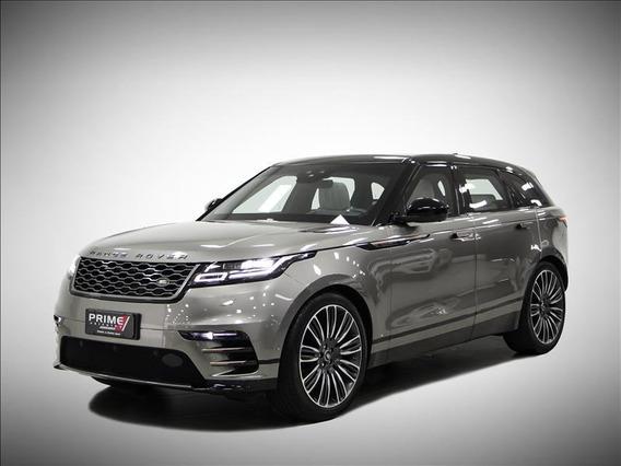 Land Rover Range Rover Velar Land Rover Range Rover Velar Fi