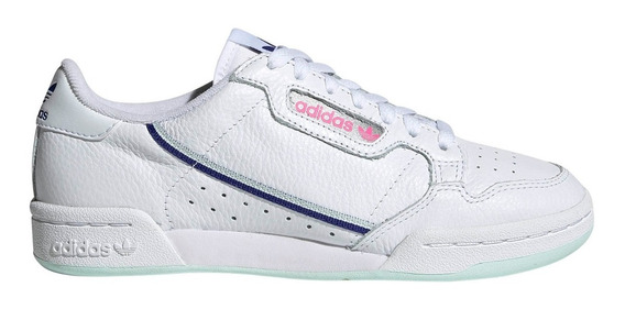 Zapatillas adidas Originals Continental 80 -g27725
