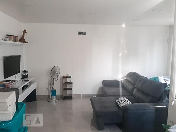 Casa Para Aluguel - Santo Antônio, 2 Quartos, 400 - 893051784