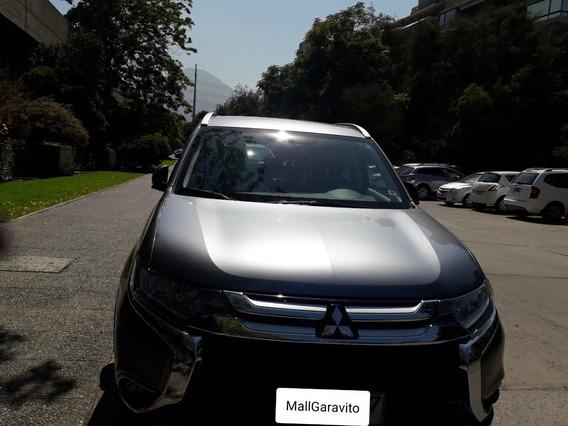 Mitsubishi Outlander 2.0 4x2 Outlander 2018