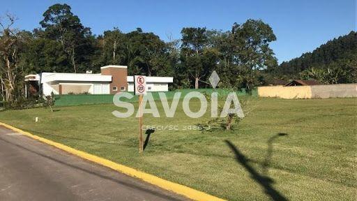 Terreno Em Condomínio Fechado Com 1440 M² Em Itapema, Sc - 2025